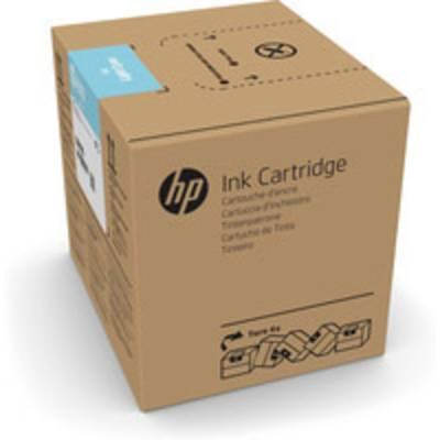 HP Tinte 882 Original Hell Cyan 5000 ml G0Z14A 1 St. Preisvergleich