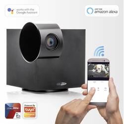 Bezpečnostná kamera Caliber Audio Technology HWC202PT, Wi-Fi, 1920 x 1080 pix