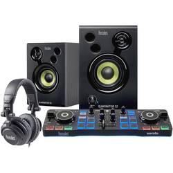 Image of Hercules DJStarter Kit DJ Controller