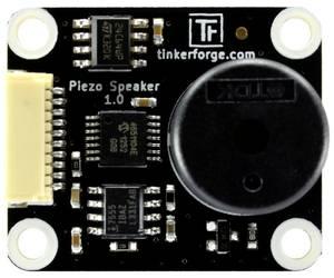 Banana Lautsprecher Breitbandlautsprecher 5W 8 Ohm für Talking Pi Arduino