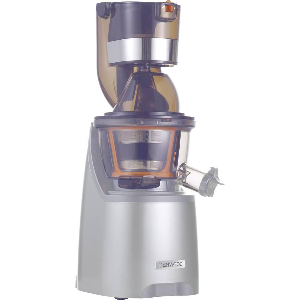 Kenwood Home Appliance Slowjuicer JMP800SI 250 W Aluminium (geborsteld)