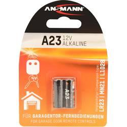 Image of Ansmann LR23 Spezial-Batterie 23 A Alkali-Mangan 12 V 2 St.