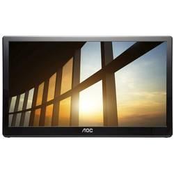 Image of AOC I1659FWUX LCD-Monitor 39.6 cm (15.6 Zoll) 1920 x 1080 Pixel Full HD 5 ms USB 3.0 IPS LCD