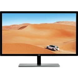 Image of AOC Q3279VWFD8 LCD-Monitor 80 cm (31.5 Zoll) EEK B (A+++ - D) 2560 x 1440 Pixel WQHD 5 ms DisplayPort, HDMI™, VGA,