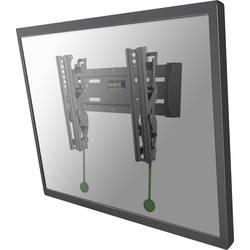 "TV držiak na stenu NewStar NM-W125BLACK, neflexibilný, 25,4 cm (10"") - 101,6 cm (40"")"
