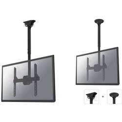 """Stropný TV držiak Neomounts by Newstar NM-C440BLACK, naklápací + nakláňací, 81,3 cm (32"""") - 152,4 cm (60"""")"""