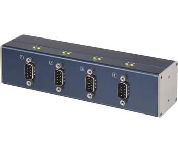 USB-hubs