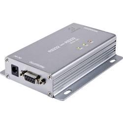 0 + 1 port konvertor [1x RS232 zásuvka - 1x RS232 zástrčka ] Renkforce