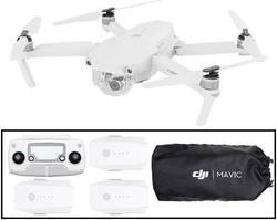 Dron DJI Mavic Pro Alpine White Combo, RtF, s kamerou - DJI - Mavic Pro Fly More WHITE Combo (Limited Edition) - DJIM0250WC