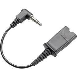Adaptér headsetu Plantronics Adapter 3,5mm QD 40845-01