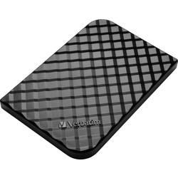 Externý SSD disk Verbatim Store 'n' Go Portable SSD, 256 GB, USB-C™, čierna