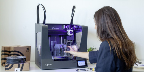3D Drucker & Zubehör