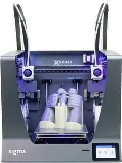 Sicherheit bei 3D Druckern