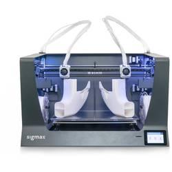 Image of BCN3D Sigmax R19 3D Drucker Open Source