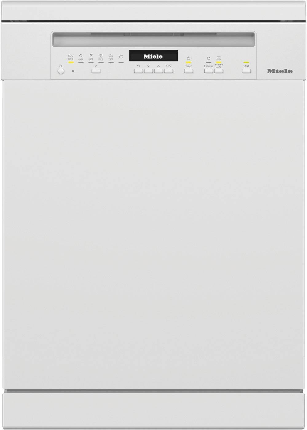 MIELE Einbau Geschirrspüler G 7100 Sci Bw EEK: A+++ Vollintegrierbar Weiß