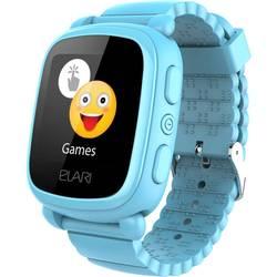 GPS tracker Elari KidPhone 2 KP-2 Blue, lokátor osôb, modrá