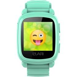 GPS tracker Elari KidPhone 2 KP-2 Green, lokátor osôb, zelená