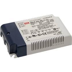 LED driver konštantné napätie Mean Well 36 W (max), 3 A, 12 V/DC