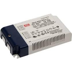 LED driver konštantné napätie Mean Well 50.4 W (max), 4.2 A, 12 V/DC