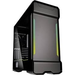 PC skrinka midi tower Phanteks PH-ES518XTG_DAG01, antracitová