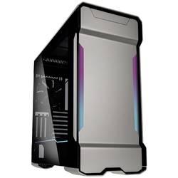PC skrinka midi tower Phanteks PH-ES518XTG_DGS01, strieborná