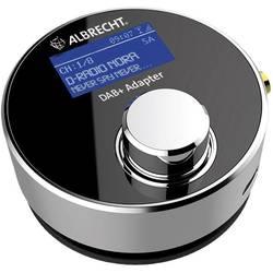 DAB+ rádio adaptér do auta Albrecht DR 54