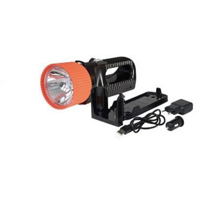 AccuLux LED Akku-Handscheinwerfer UniLux 7 270 lm 442181 Preisvergleich