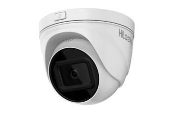 Compact LAN IP camera