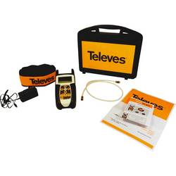 Kufor pre vyhľadávač satelitného signálu Televes H30S2T2