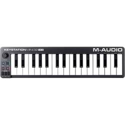 MIDI kontrolér M-Audio Keystation Mini 32 MKIII
