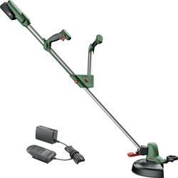 Na akumulátor strunová kosačka Bosch Home and Garden UniversalGrassCut 18-260 06008C1D00, 18 V