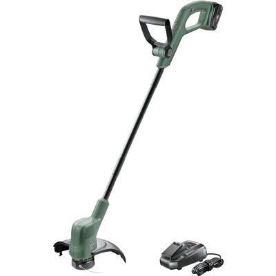 Bosch Home and Garden Easygrasscut 18-230 ST Akku Rasentrimmer inkl. Akku 18 V 2 Ah Schnit Preisvergleich