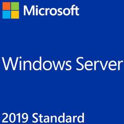 Image of Microsoft Microsoft Windows Server 2019 Standard - APOS 4 Core Vollversion, 1 Lizenz Betriebssystem