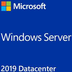 Image of Microsoft Microsoft Windows Server 2019 Datacenter - 4 Core Betriebssystem