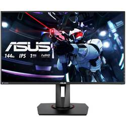 Asus VG279Q herný monitor 68.6 cm (27 palca) 1920 x 1080 Pixel Full HD 1 ms HDMI ™, DisplayPort, DVI, jack IPS LED
