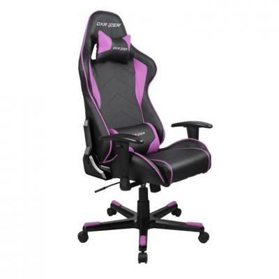Dxracer Formula F08 Gaming Stuhl Schwarz Pink