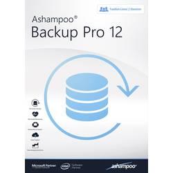 Image of Ashampoo Backup Pro 12 Vollversion, 3 Lizenzen Windows Backup-Software