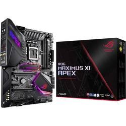 Základní deska Asus ROG MAXIMUS XI APEX Socket Intel® 1151v2 Tvarový faktor ATX Čipová sada základní desky Intel® Z390