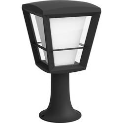 Venkovní stojací LED lampa Philips Lighting Hue Econic, pevne zabudované LED osvetlenie, 15 W, N/A