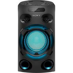 Sony MHC-V02 párty reproduktory 18 cm 7 palca 1 ks