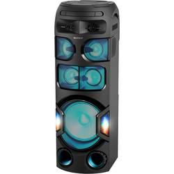 Sony MHC-V82D párty reproduktory 30 cm 12 palca 1 ks