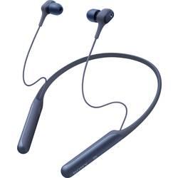 Bluetooth štupľové slúchadlá Sony WI-C600N WIC600NL.CE7, modrá