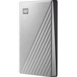 "Externí HDD 6,35 cm (2,5"") WD My Passport™ Ultra, 1 TB, USB-C™, stříbrná"