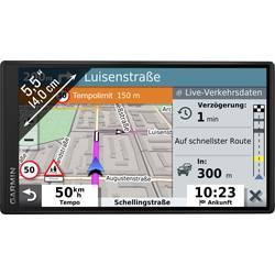 Navigácia Garmin DriveSmart 55 MT-D EU;13.9 cm 5.5 palca, pro Evropu