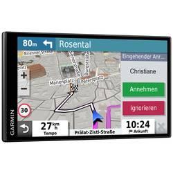 Navigácia Garmin DriveSmart 65 MT-D EU;17.7 cm 6.95 palca, pro Evropu