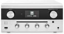 Image of Dual CR 900 Phantom Internet CD-Radio AUX, Bluetooth®, CD, DAB+, DLNA, NFC, UKW, USB, WLAN DLNA-fähig, Spotify Weiß