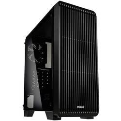 PC skrinka midi tower Zalman S2, čierna