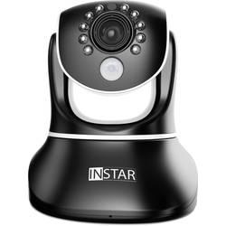 Bezpečnostná kamera INSTAR IN-8015 Full HD black 10080, LAN, Wi-Fi, 1920 x 1080 pix