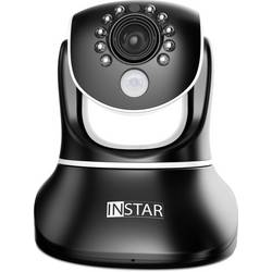 Bezpečnostná kamera INSTAR IN-8015 Full HD black 10080, LAN, Wi-Fi, 1920 x 1080 Pixel