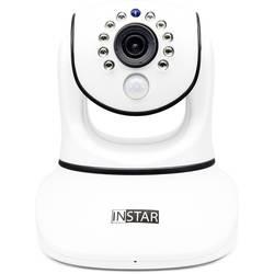 Bezpečnostná kamera INSTAR IN-8015 Full HD white 10081, LAN, Wi-Fi, 1920 x 1080 pix